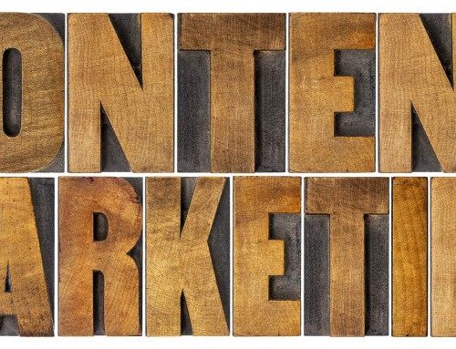 5 Reasons Content Marketing is Key to Your Marketing Strategy